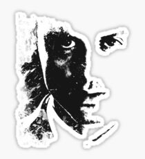 The Consulting Criminal Sticker