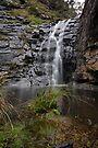 Sheoak Falls by Jim Worrall