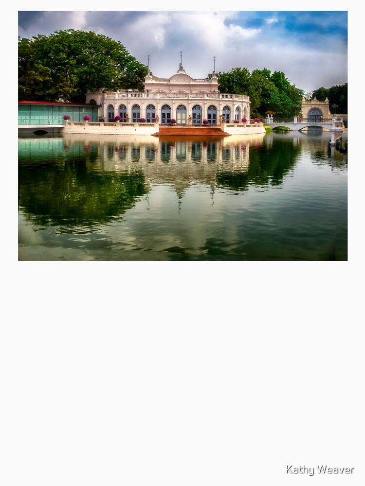 Thailand-Sommerpalast von kdxweaver