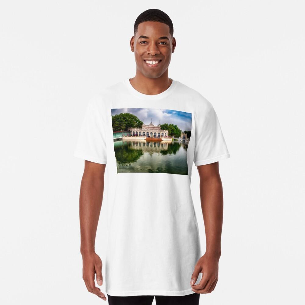 Thailand-Sommerpalast Longshirt