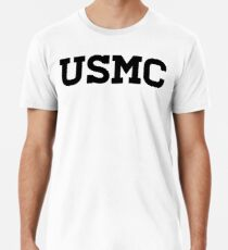 USMC Premium T-Shirt
