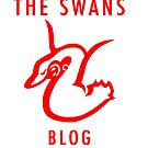 The Swans Blog (red) by theswansblog