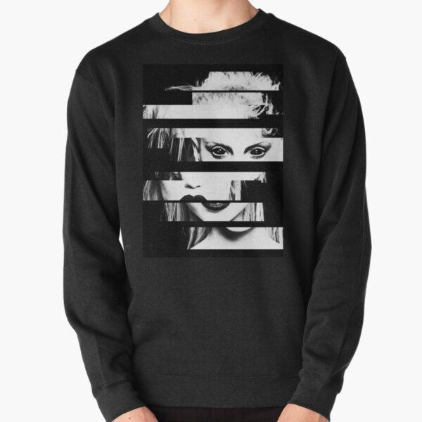 Die Antwoord Yolandi Pullover Sweatshirt