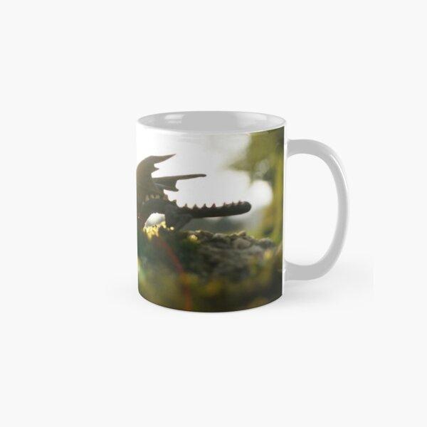 Dragonlet in sunbeam Classic Mug