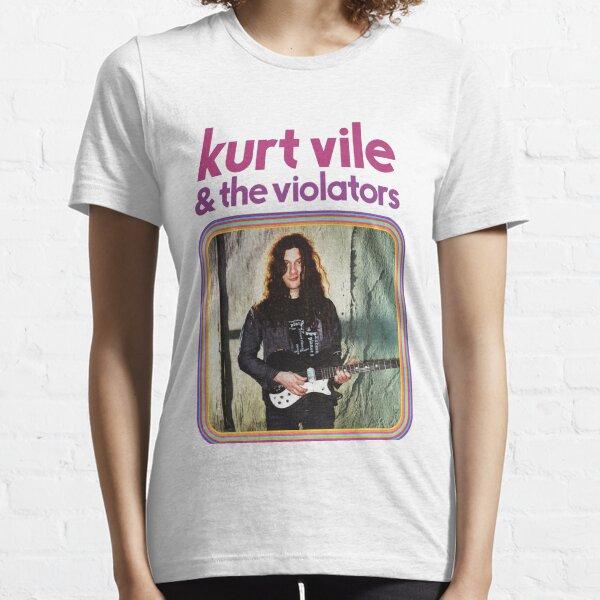 kurt vile & the violators summer tour 2019 Essential T-Shirt