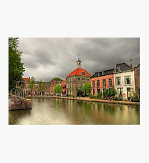 Porters Guild House Photographic Print