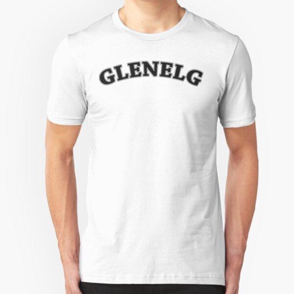 Glenelg t-shirt,men's clothes,women's clothes Slim Fit T-Shirt