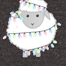 Christmas Sheep by JustTheBeginning-x (Tori)