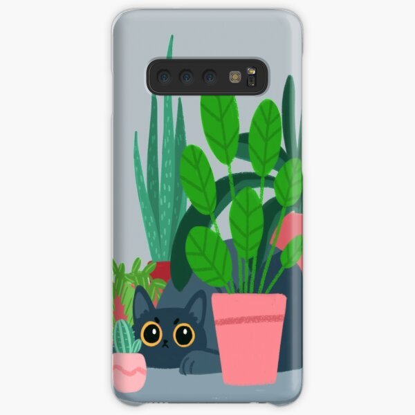 House panther Samsung Galaxy Snap Case