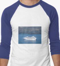 TOURIST LINER VISITS MYKONOS T-Shirt