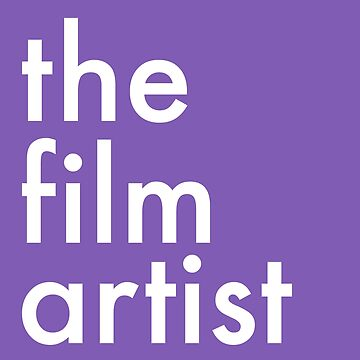Filmkünstler Logo Darker von thefilmartist