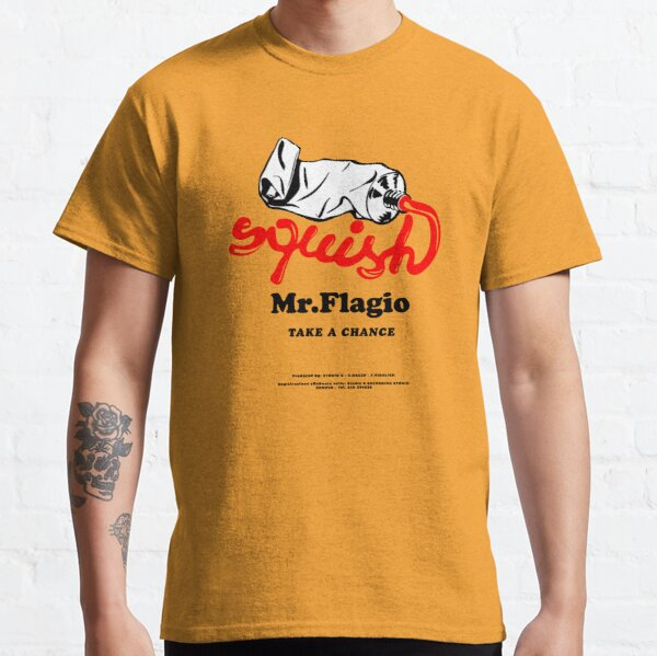 TAKE A CHANCE Classic T-Shirt