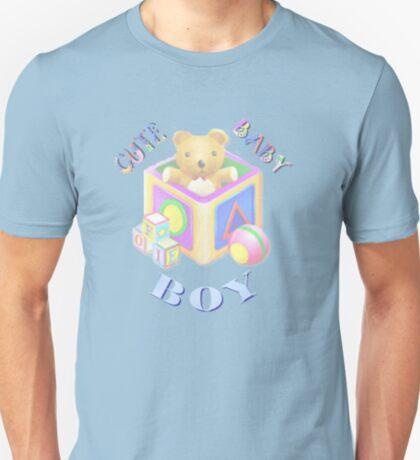 Cute Baby Kids Tshirt T-Shirt
