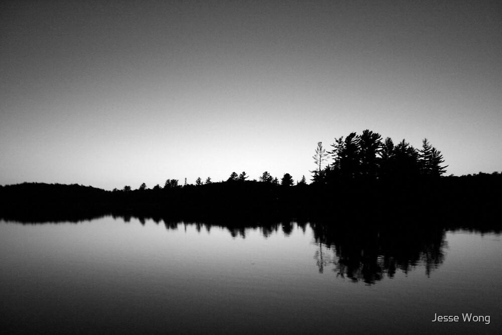 Linx Lake by Jesse Wong