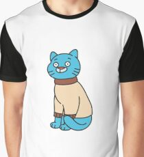 Gumball Watterson - The Amazing World of Gumball Graphic T-Shirt
