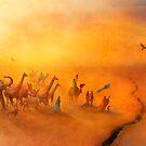 A Tribe Of Hope by Aimee Stewart