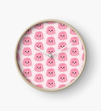 You had me at JELLO - Anniversary - Valentines Day - Birthday Cards and Gifts Clock