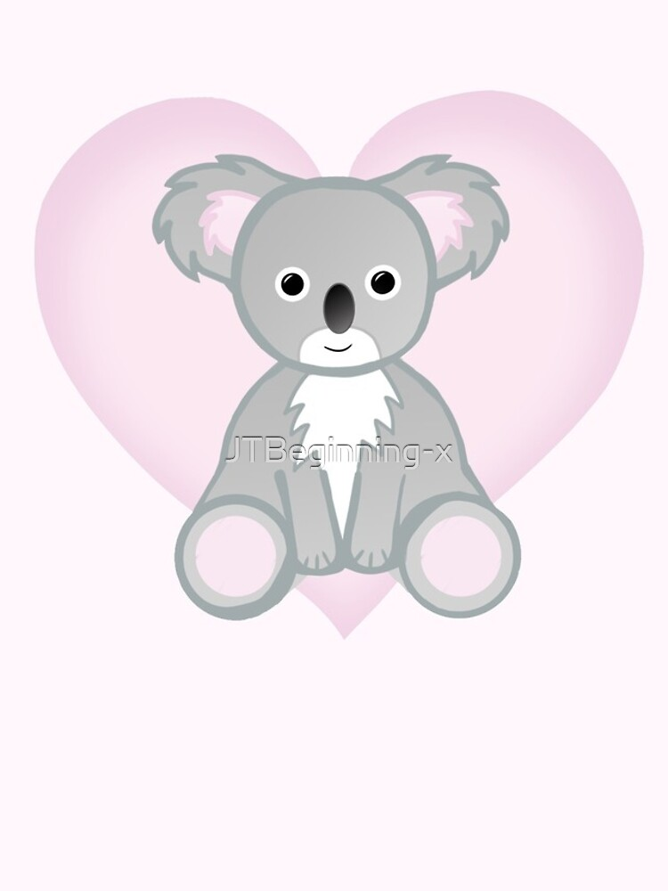 To a KOALITY Boyfriend - Koala - Valentine's Day Pun - Anniversary Pun - Animal Pun - Cute - Adorable - Birthday Pun - Australia by JTBeginning-x
