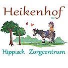 Stal Tekening 1 by heikenhof