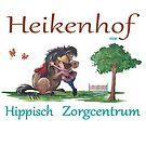 Stal Tekening 2 by heikenhof