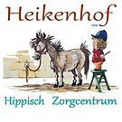 Stal Tekening 3 by heikenhof