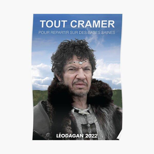 Léodagan 2022 Poster