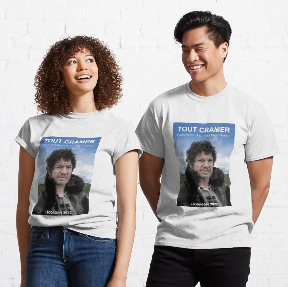 Léodagan 2022 Classic T-Shirt