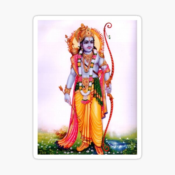 Jai Shri Ram Sticker Photo  IMAGES, GIF, ANIMATED GIF, WALLPAPER, STICKER FOR WHATSAPP & FACEBOOK