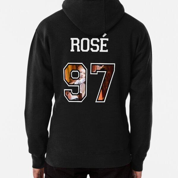 BLACKPINK ROSÉ | 97 Pullover Hoodie