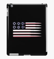 Ammo product - American Flag - Gun Owner Gifts iPad Case/Skin