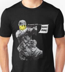 BANG BANG!!! T-Shirt