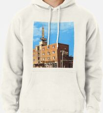 The Plains Hotel Pullover Hoodie