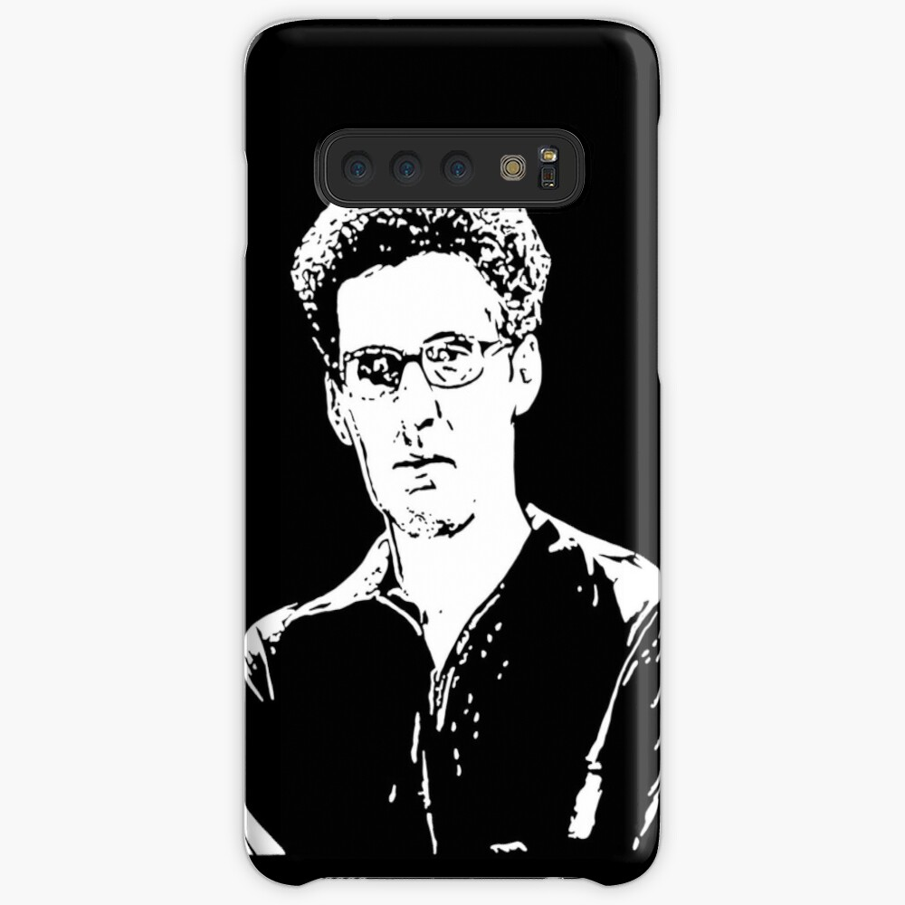 Kinish - Rounders Case & Skin for Samsung Galaxy