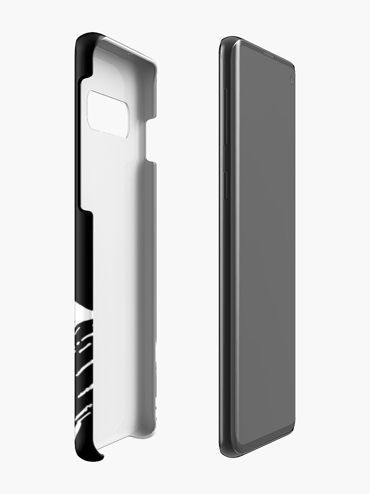 Alternate view of Kinish - Rounders Case & Skin for Samsung Galaxy