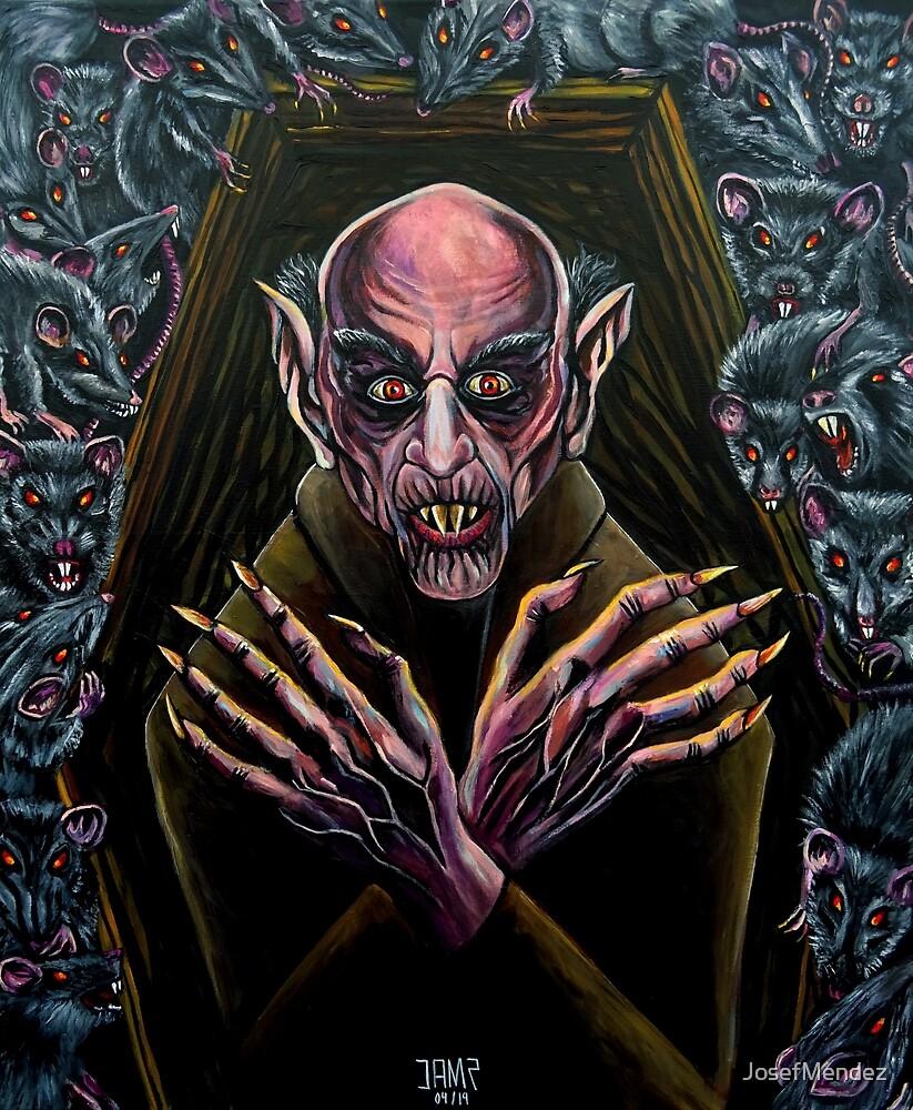 «Nosferatu 1922» de JosefMendez