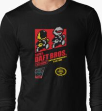 Super Daft Bros. Long Sleeve T-Shirt