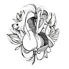 « Illustation Fruits » par silowane