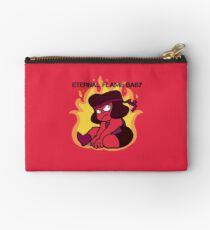 Eternal Flame Baby Studio Pouch