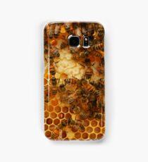 Busy Bees Samsung Galaxy Case/Skin