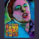 Happy Montags - Bummed von blacktocomm