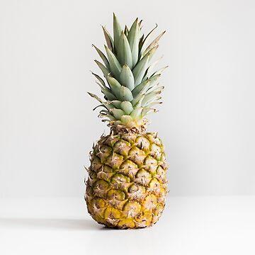 Fresh Pineapple  by newburyboutique