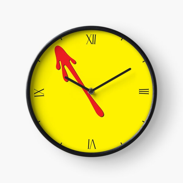 Wächter inspiriert Uhr Uhr