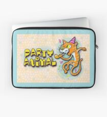 party animal  Laptop Sleeve