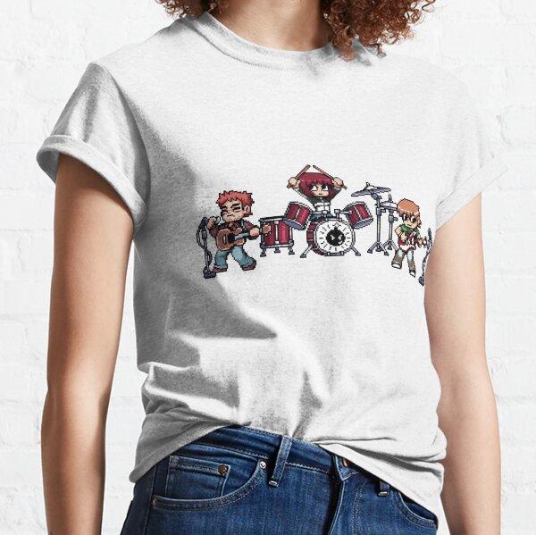 We Are Sex Bob-Omb Classic T-Shirt