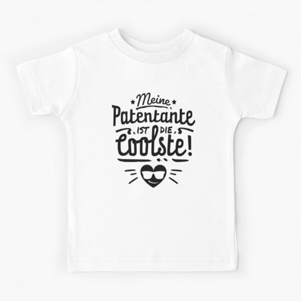 Toddler//Kids Short Sleeve T-Shirt Just Like My Godmother Im Going to Love Birds When I Grow Up