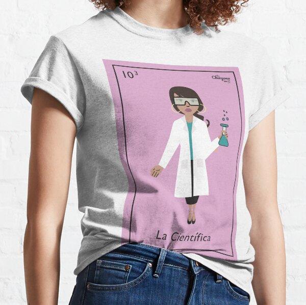 La Científica Classic T-Shirt