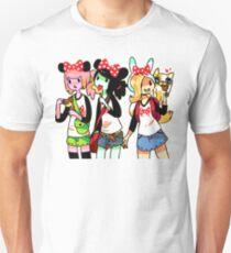 Girl Adventures T-Shirt