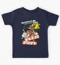 Splatfest Team Water Slides v.3 Kids Clothes