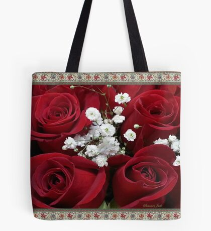 I Just Called To Say I Love You Tote Bag