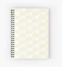 Thought Balloon Spiral Notebook